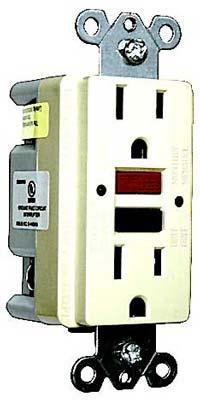 ground fault interrupter