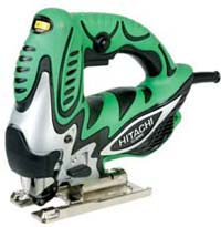 Hitachi Variable Speed Jig Saw
