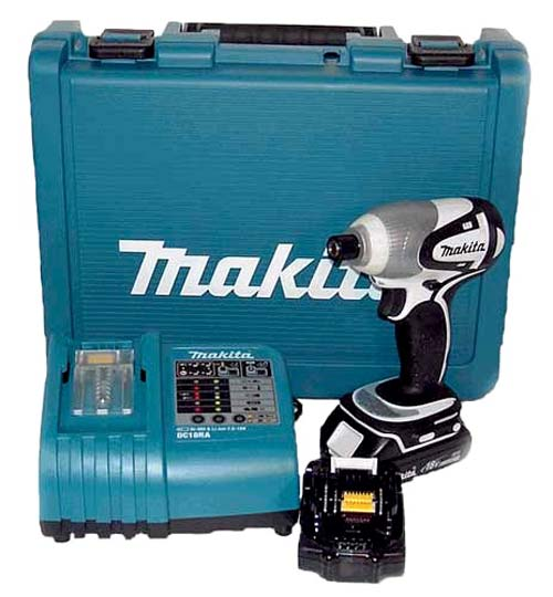 Makita Impact Driver KIT