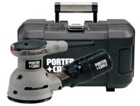 Porter-Cable 5-Inch Random Orbit Sander Kit