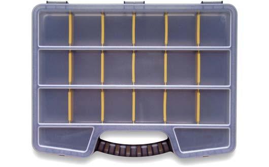 Best Medium Tool Box / Parts Organizer