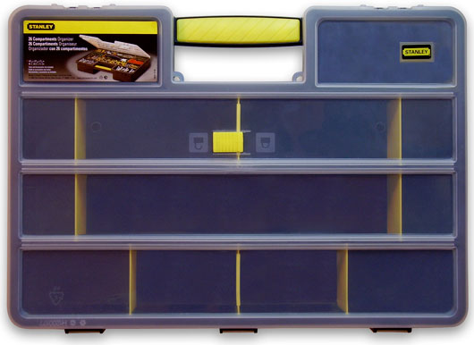 Stanley Compartment Organizer