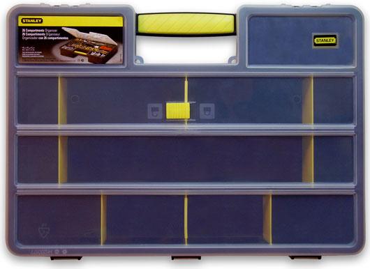 Stanley 25 Compartment Organizer