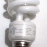 Compact Fluorescent Bulb