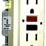 GFI Outlet