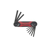 Craftsman Allen Wrench Set