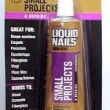Liquid Nails Clear