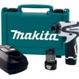 Makita Mini Impact Driver Kit