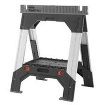 Stanley-011031S-FatMax-Sawhorse-with-Adjustable-Legs-1-Pack-0