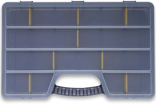 Large Toolbox Parts Organizer