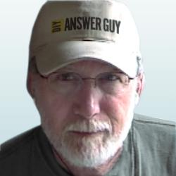 DIY Answer Guy