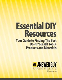 Essential DIY Resources Guide PDF