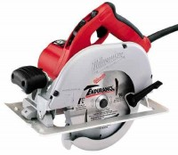 Milwalkee Left Handed Circular Saw