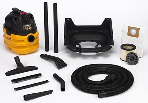 Shop-Vac Portable Wet/Dry Vacuum