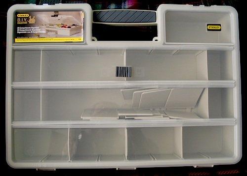 Stanley 14006 Tool Box (top)